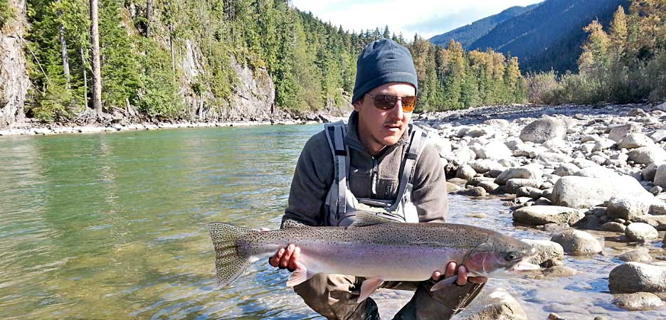 copper river steelhead