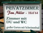pension müller