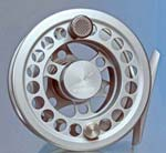 The new vosseler EDC fly reel