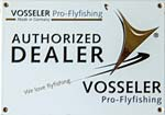 vosseler authorized dealer