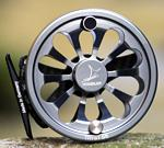 the new vosseler tryst fly reels